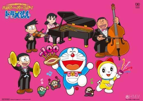 Doraemon 49