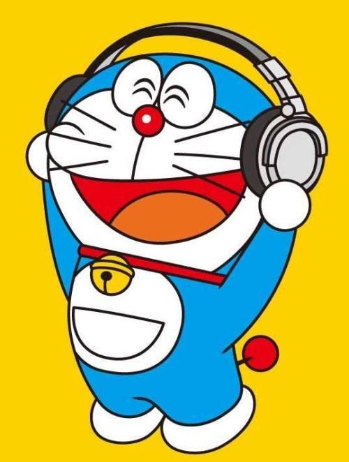 Lyrics Doraemon