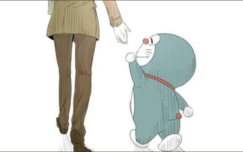 Doraemon 50