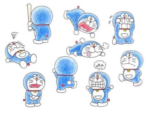Doraemon 53
