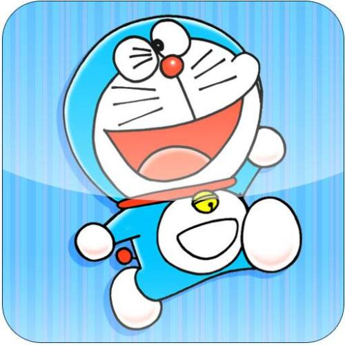 Doraemon 55