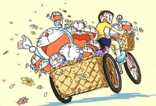 Doraemon 6