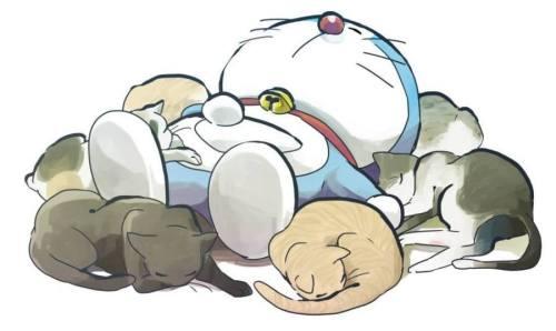 Doraemon 61