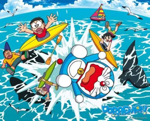 150 Gambar Kartun Doraemon Paling Lucu | Lampu Kecil | Page 7