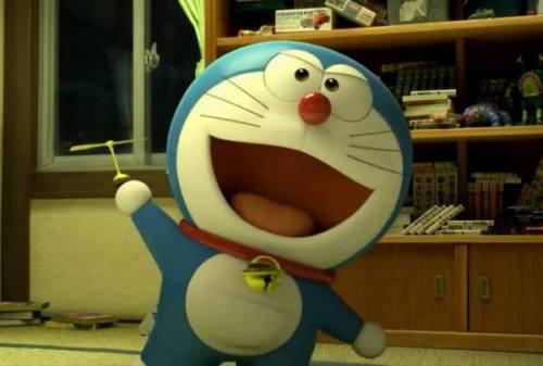 Doraemon 72