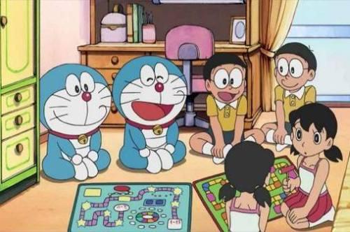 Doraemon 77