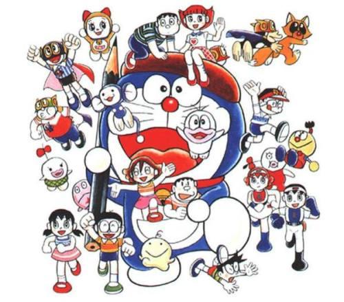 Doraemon 79
