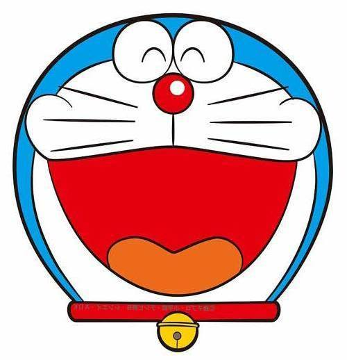 Cara Mudah Menggambar Kartun Doraemon dengan Pensil Langkah demi ...
