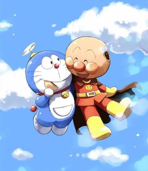 Doraemon 9