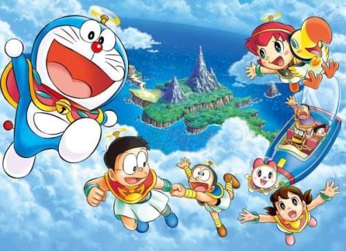 Doraemon 92