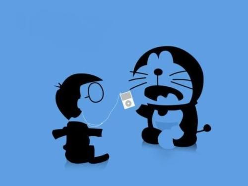150 Gambar Kartun Doraemon Paling Lucu Lampu Kecil Page 10