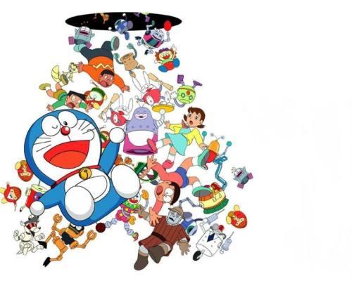 Doraemon 96