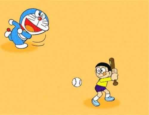 Doraemon 97