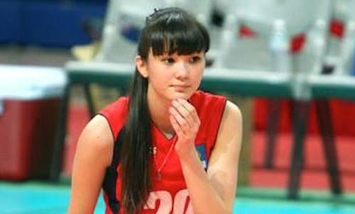 Foto Cantik Sabina Altynbekova 10