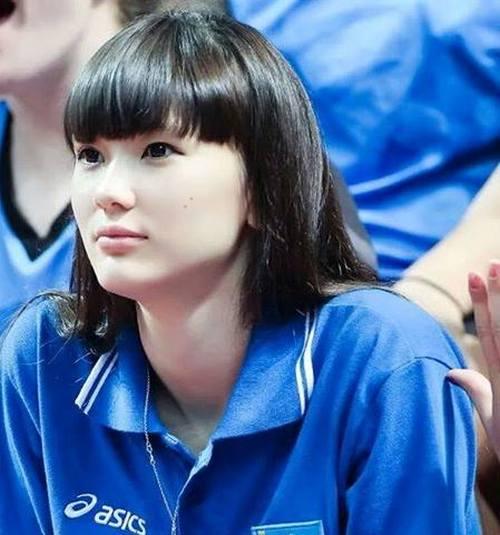 Foto Cantik Sabina Altynbekova 14