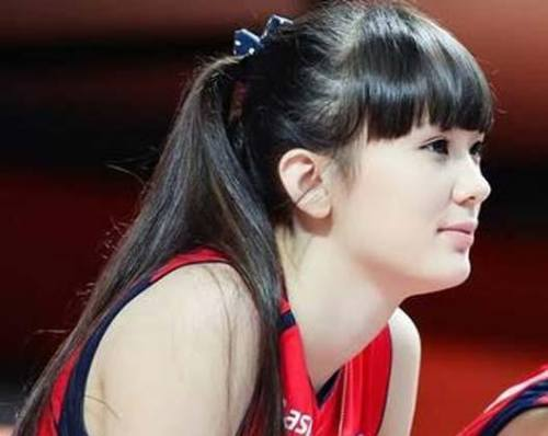 Foto Cantik Sabina Altynbekova 15