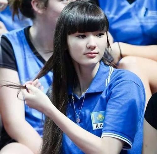 Foto Cantik Sabina Altynbekova 19