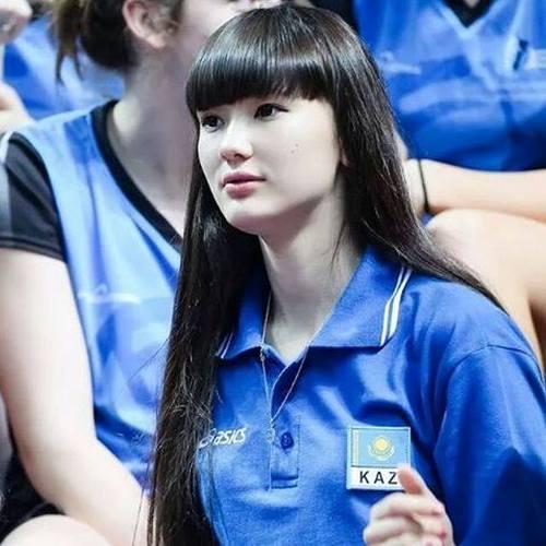 Foto Cantik Sabina Altynbekova 21