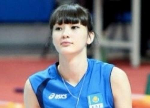 Foto Cantik Sabina Altynbekova 24