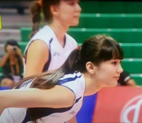 Foto Cantik Sabina Altynbekova 26