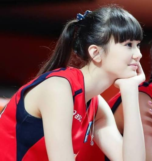 Foto Cantik Sabina Altynbekova 27
