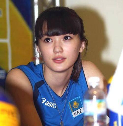 Foto Cantik Sabina Altynbekova 28