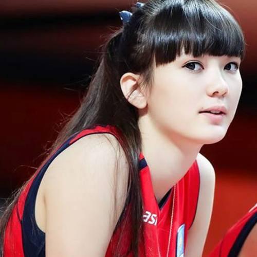 Foto Cantik Sabina Altynbekova 3