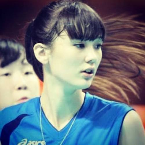 Foto Cantik Sabina Altynbekova 5