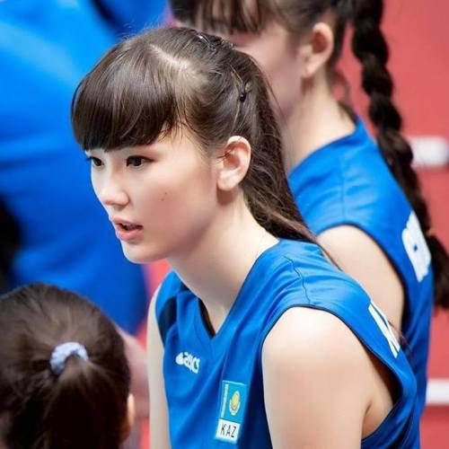 Foto Cantik Sabina Altynbekova 9