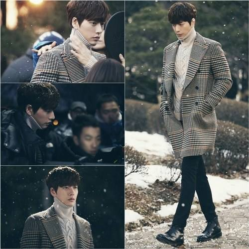 Foto Park Hae Jin di Drama My Love From The Star