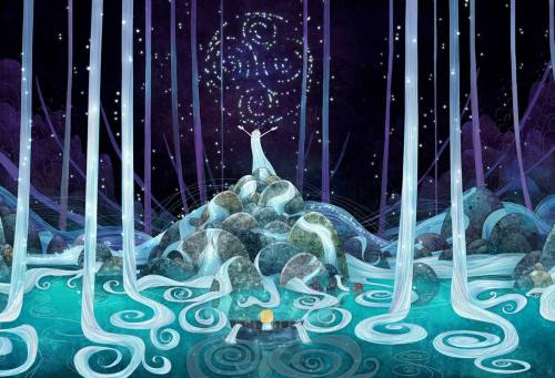 Gambar Film Song of The Sea 2