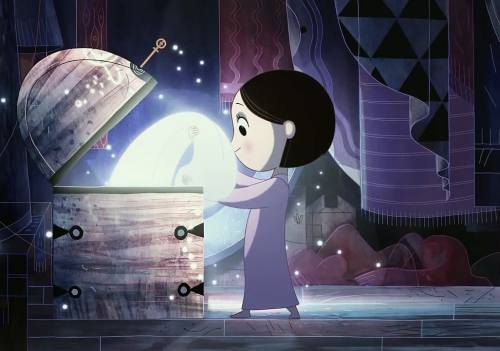 Gambar Film Song of The Sea