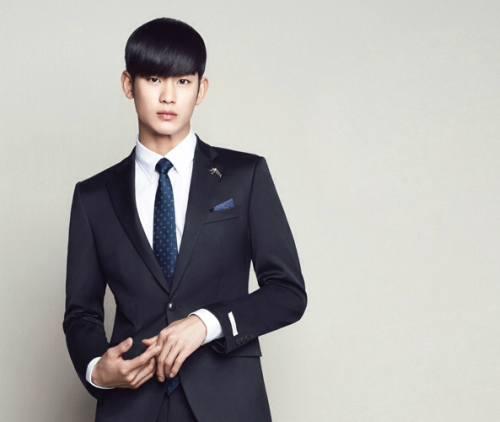 Gambar Foto Kim Soo Hyun 23