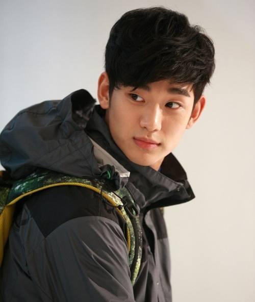 Gambar Foto Kim Soo Hyun 26