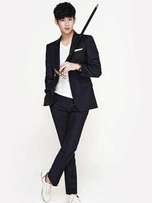 Gambar Foto Kim Soo Hyun 32