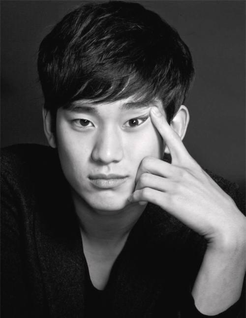 Gambar Foto Kim Soo Hyun 9