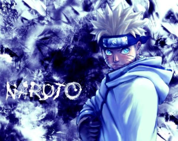 Gambar Wallpaper Poster Naruto 2