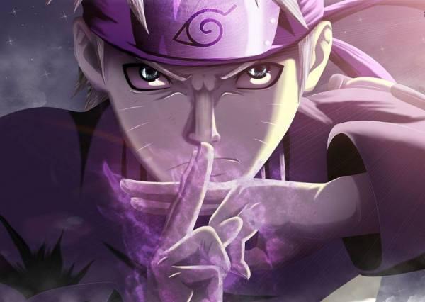 Gambar Wallpaper Uzumaki Naruto