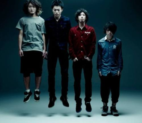 One Ok Rock 3