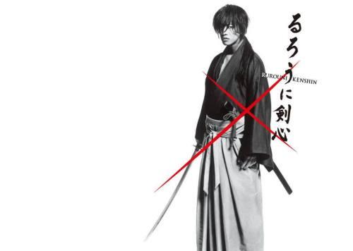 Rurouni Kenshin Wallpaper 2