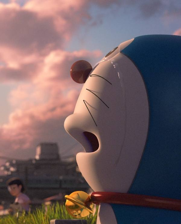 Stand By Me Doraemon 6