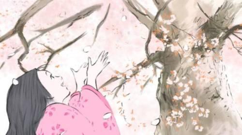 The Tale of the Princess Kaguya 1