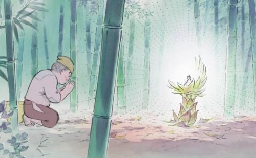 The Tale of the Princess Kaguya 2