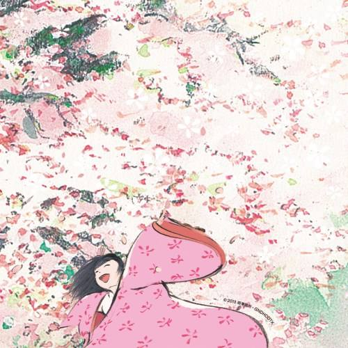 The Tale of the Princess Kaguya 3