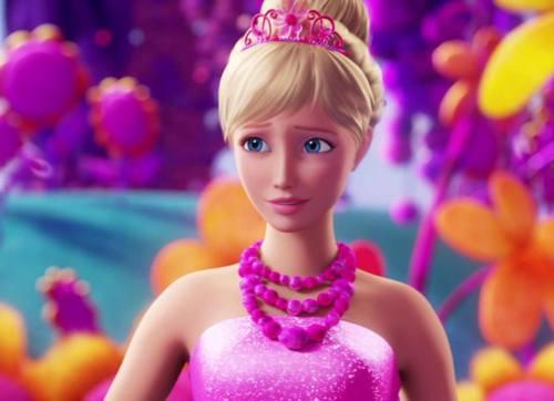 Barbie and The Secret Door 3
