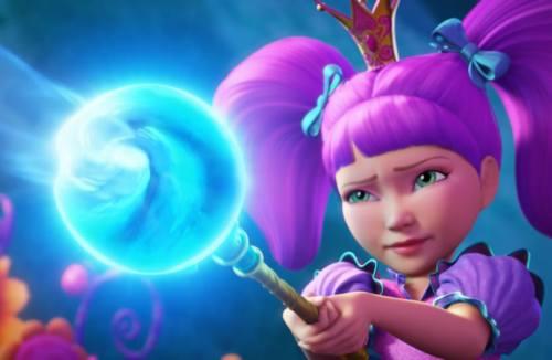 Barbie and The Secret Door 6