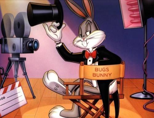 Gambar Bugs Bunny 3