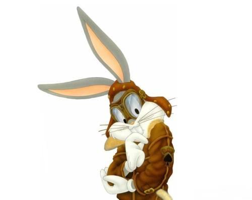 Gambar Bugs Bunny
