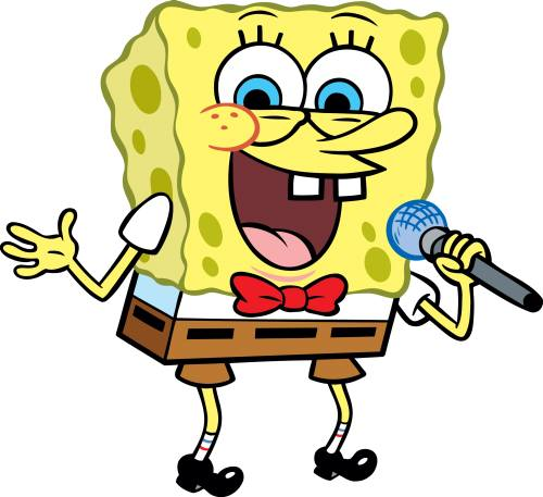 Gambar SpongeBob 17