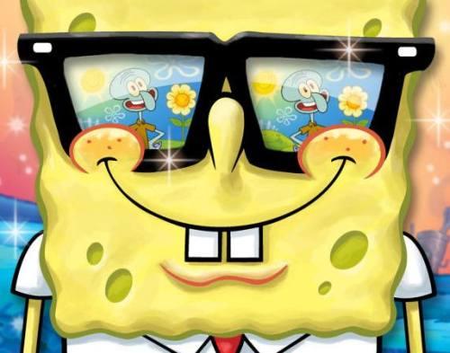 Gambar SpongeBob 18